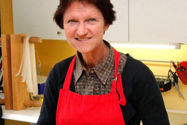 Linda Dhondt, Medo